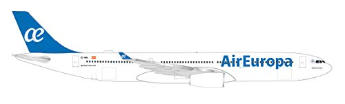 Herpa-Air Europa Airbus A330-300 Francisca Acera (533454)