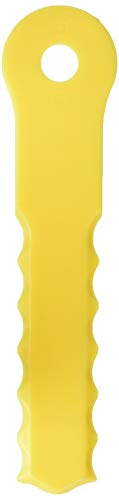 Weed Warrior 70289A Replacement Push-N-Load 3 Blade Head-70289A, One Size, yellow