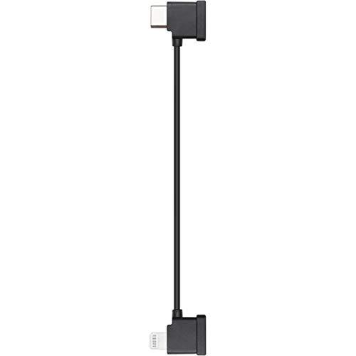 DJI Mavic Air 2/Mini 2 Remote Controller RC Cable(Lightning Connector) - Original OEM
