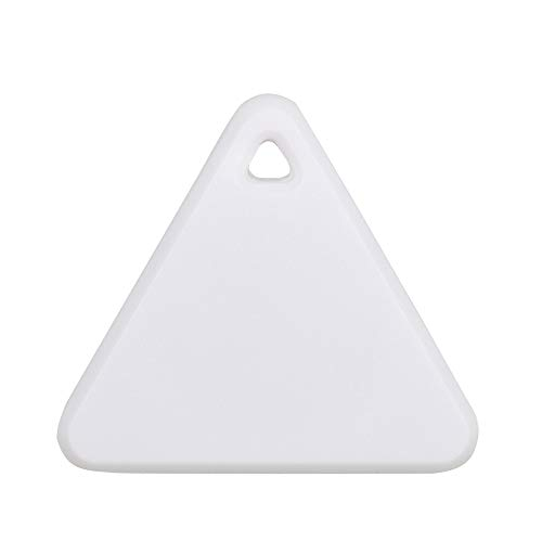 Rastreador Anti-Perdido Bluetooth Localizador de Llaves Inalámbrico GPS Localizador de Actividad Telefónica