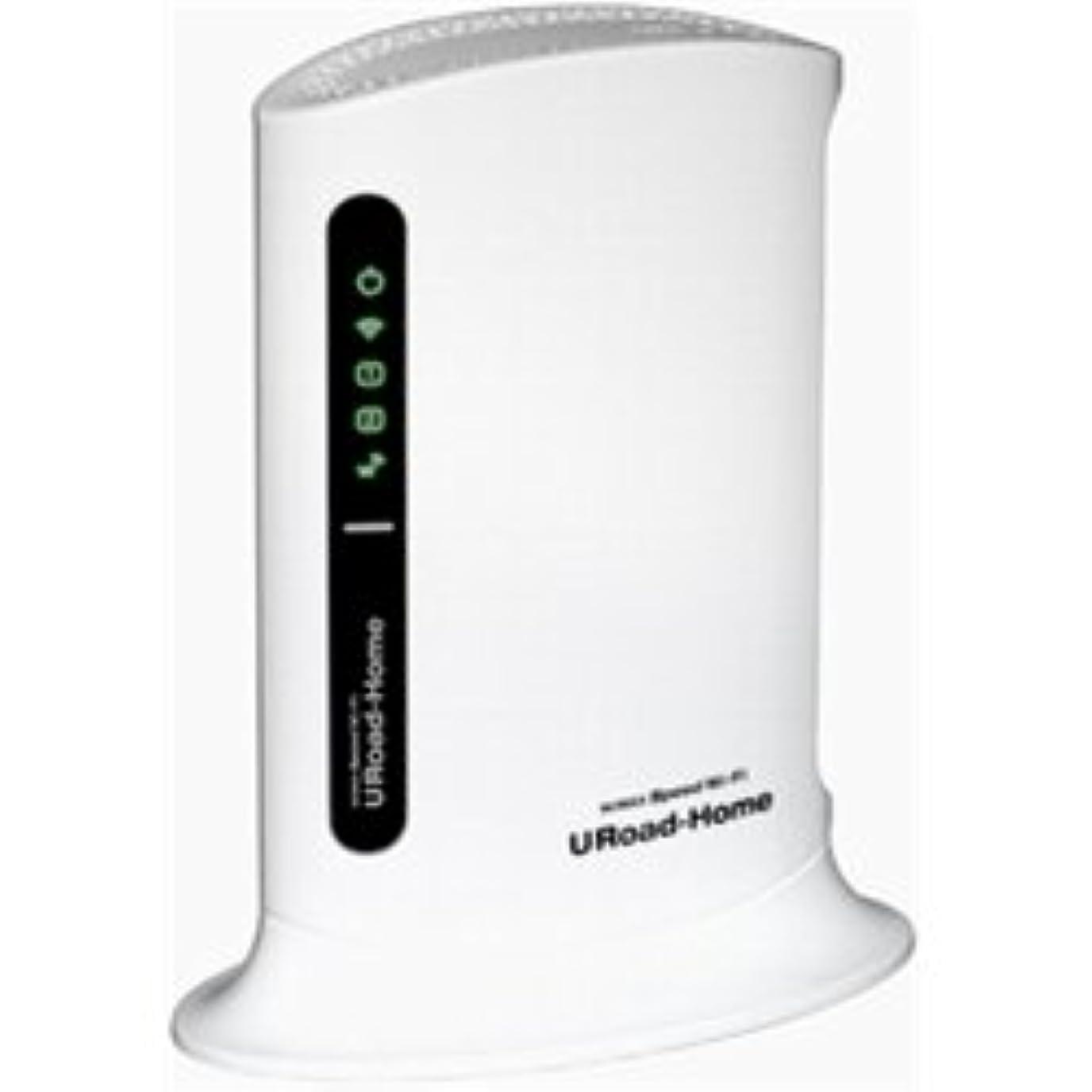 シンセイコーポレーション DIS mobile WiMAX接続専用 無線LAN内蔵WiMAXルーター Uroad-Home/DM