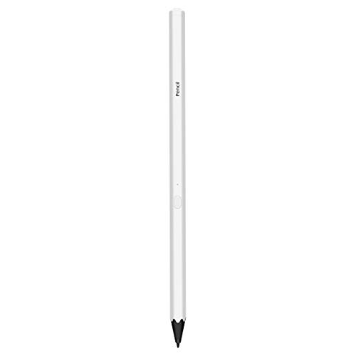 Stylus Pen for iPad with Palm Rejection, iPens Pencil Rechargeable Stylus for iPad Pro (3rd Gen,11 Inch and 12.9 Inch), iPad (6th Gen,10.2-Inch), iPad Air (3rd Gen) and iPad Mini (5th Gen)