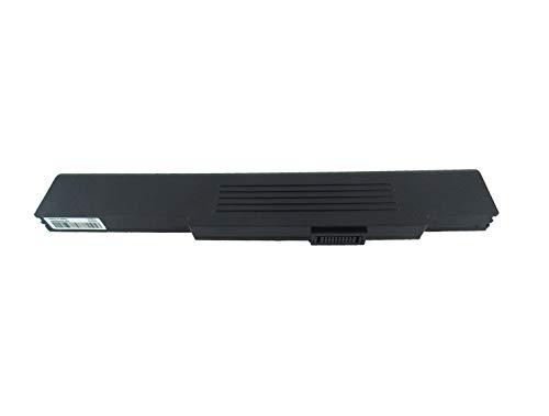 HUARUI A32-A15 48Wh (4400mAh) 10,8V Li-Ionen Akku, Laptop Notebook Ersatzbatterie für Medion Akoya E6221 / E7219 / E7221 / P7621 (MD97886 / MD97889)