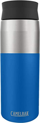 CAMELBAK Products LLC Erwachsene Hot Cap Thermobecher, Cobalt, 600 ml