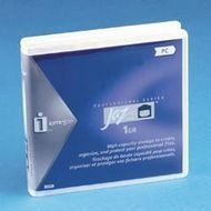 Iomega Jaz Disks, IBM Format, 2GB, 3 per Pack