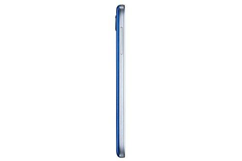 Samsung Galaxy S4 Smartphone (5 Zoll (12,7 cm) Touch-Display, 16 GB Speicher, Android 5.0) blau