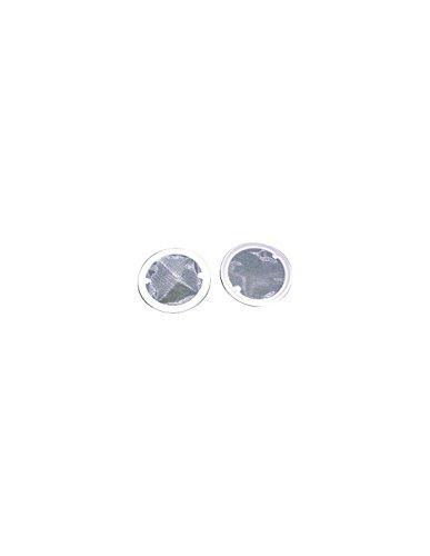 SIT Filtro de Embudo, diámetro 10cm, Ideal para Embudo de diámetro 22cm