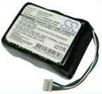 533-000050 HRMR15/51 - Batería para radio Squeezebox de Logitech (12 V, 2000 mAh)