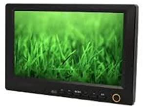 """LILLIPUT 8"""" 869gl-80np/c Vga Monitor with Dvi and Hdmi Input by Viviteq INC (No-Touch,no Battery Included)"""