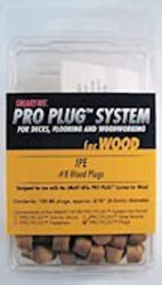 PRO-PLUG System - for IPE - 100 pc Component Pack Plugs Only 5/16
