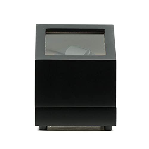 Scatola di visualizzazione dell'orologio di avvolgimento automatico della scatola dell'orologio dell'attrezzatura di gestione dello spazio perfetta, attrezzatura di gestione dello spazio dei gioielli