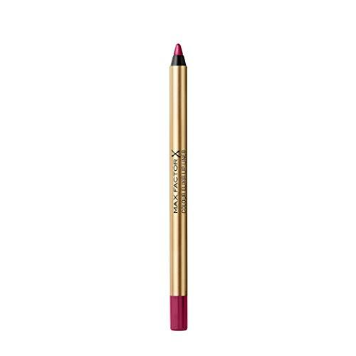 Max Factor Colour Elixir Lip Liner, 18 Berry Kiss 40 g