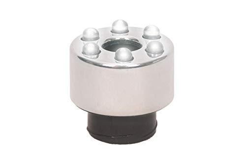 seliger Quellstein-Beleuchtung Quellstar 600 LED Leuchteinheit weiß