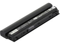 Dell Battery : Primary 6-Cell 65W/HR ExpressCharge Capable, TPHRG, Y61CV (65W/HR ExpressCharge Capable (Kit))