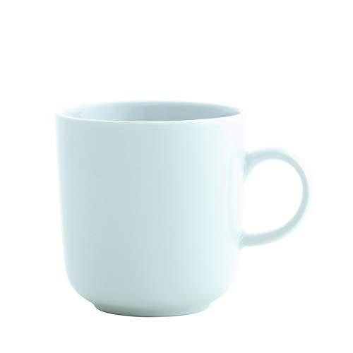 Kahla Pronto weiss Kaffeebecher 0,30 l