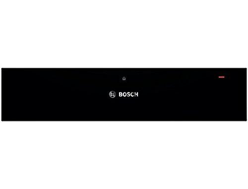 Bosch BIC630NB1 Wärmeschublade für Serie 8 Backöfen, schwarz