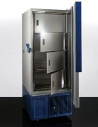 Labcold -40 congelador de temperatura ultra baja 538L (LULT2040)