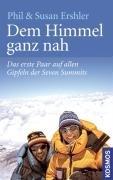 Dem Himmel ganz nah: Das erste Paar auf allen Gipfeln der Seven Summits