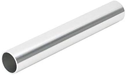 Silver 55 cm AL7001 x 55cm W//Insert Ersatzteil 02mm Vaude Pole 9