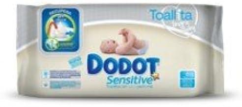Toallitas DODOT Sensitive 15 paquetes de 54 unidades: Amazon.es: Bebé