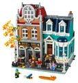 LEGO® Creator Expert 10270 Buchhandlung - 4