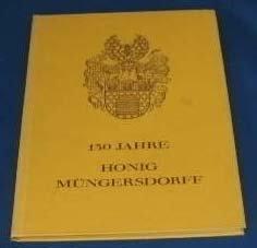 130 Jahre Familien - Tradition Honig Müngersdorff