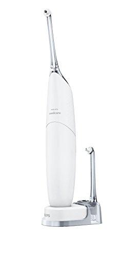 Philips Sonicare HX8332/01 AirFloss Ultra Gerät zur elektrischen Zahnzwischenraumreinigung, weiß