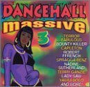 Dancehall Massive 3 by Dancehall Massive 3