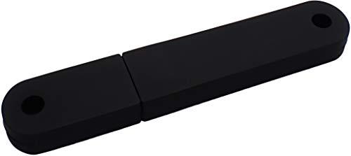 USBfix - USB-Stick zum Abheften V2 USB3.0 32GB TypA Schwarz 1er-Pack
