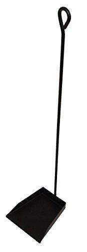 Imex El Zorro 71304 Recogedor de estufa para ceniza (70 cm) y...