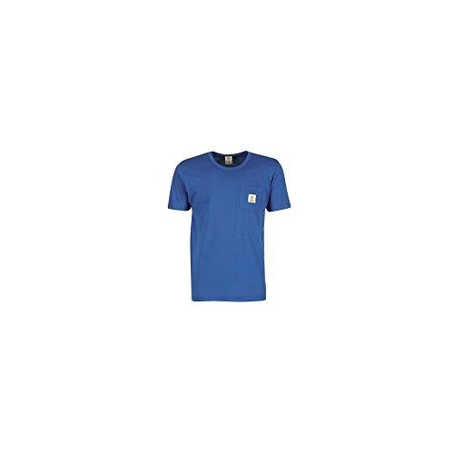 Franklin & Marshall TANS MORA T-Shirts & Poloshirts Herren Marine - XL - T-Shirts