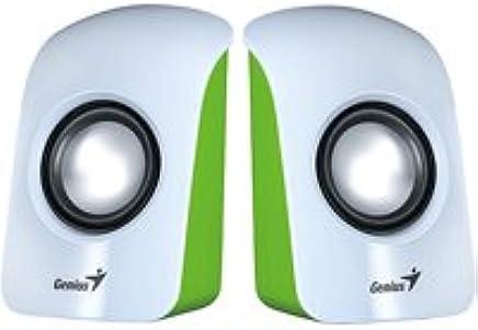 Genius SP-U115 White Wired Active Speaker