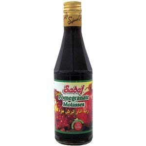 Sadaf Pomegranate Molasses by Sadaf - PACK OF 2