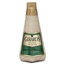 Girard's Caesar Dressing 12 Oz (Pack of 2)