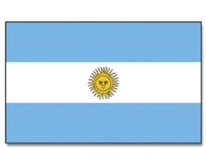 Outdoor argentine münchen drapeau 90 x 150 cm