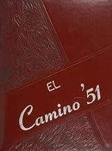 (Custom Reprint) Yearbook: 1951 El Cerrito High School - El Camino Yearbook (El Cerrito, CA)