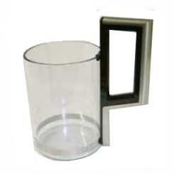 DeLonghi Milchbehälter ESAM 6600 / Höhe 14 cm