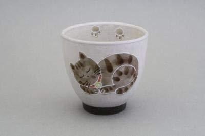 Matsumoto [Choisissez Couleur Toki Cat Yunomi Tasse à thé
