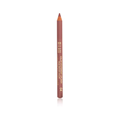 MILANI COLOR STATEMENT LIP LINER TRUE INSTANT COLOR #04 ALL NATURAL