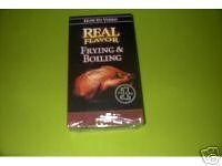 Real Flavor Frying & Boiling Volume 1