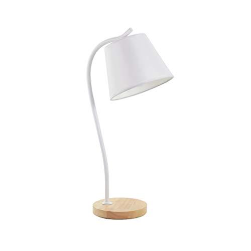 JYDQM Dormitorio de la lámpara Simple lámpara de cabecera Creativo Moderno de Noche Estudio niños de la lámpara lámpara de Mesa de Aprendizaje