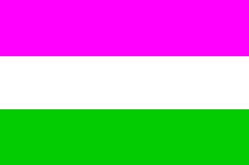 magFlags Bandera Large Casaviej | Bandera Paisaje | 1.35m² | 90x150cm
