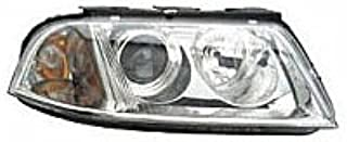 Go-Parts - OE Replacement for 2001 - 2005 Volkswagen Passat Front Headlight Assembly Housing / Lens / Cover - Right (Passenger) 3B0 941 016 AQ VW2503118 Replacement For Volkswagen Passat