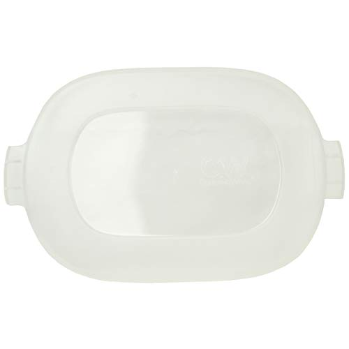 Corningware CW 1121691 Clear Baking/Casserole Replacement Lid