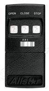 Affordable Garage Door Parts Allister Garagee Door Opener Remote Transmitter - Model 8833COCS