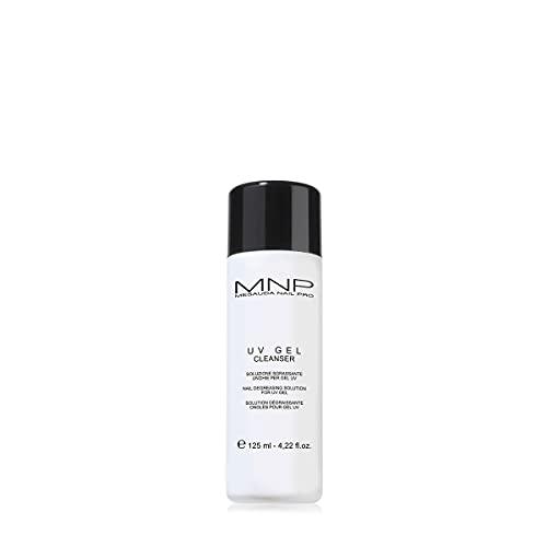 Mesauda UV GEL Cleanser - soluzione sgrassante per gel UV 125 ml