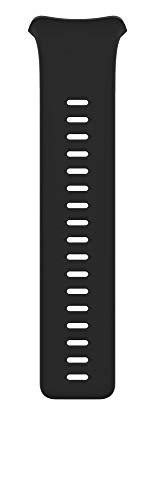 Polar Unisex– Erwachsene Vantage V Halbes Wechselarmband, schwarz, S