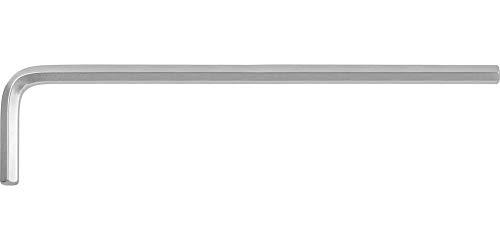 FORTIS Destornillador angular de 5 mm de largo.