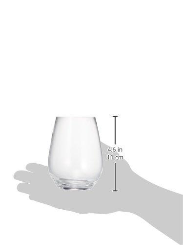 ル・クルーゼ(Le Creuset) ワイン アクセサリー グラスセット・タンブラー 4個 セット 【日本正規販売品】