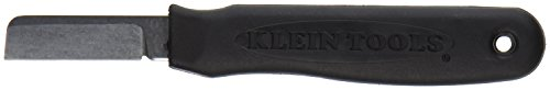 Cable Splicer's Knife, 6-1/2-Inch Klein Tools 44200
